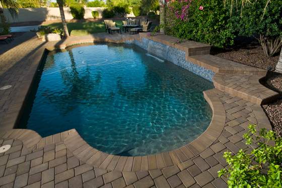 Professional Paving Awards In Arizona Stone Creations