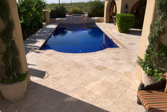 Professional Paving Awards In Arizona Stone Creations